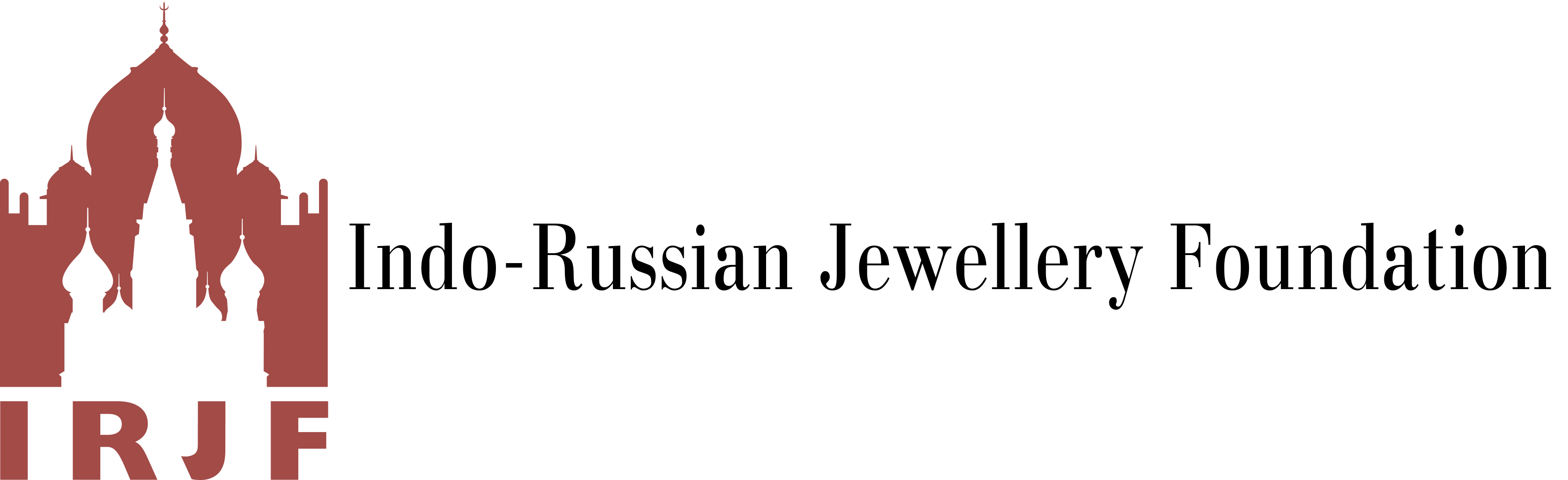 Indo-Russian Jewellery Foundation logo