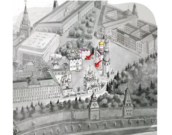 Выставочный зал Успенской звонницы, Одностолпная палата Патриаршего дворца Московского Кремля