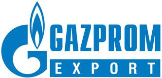 Gazprom export inside