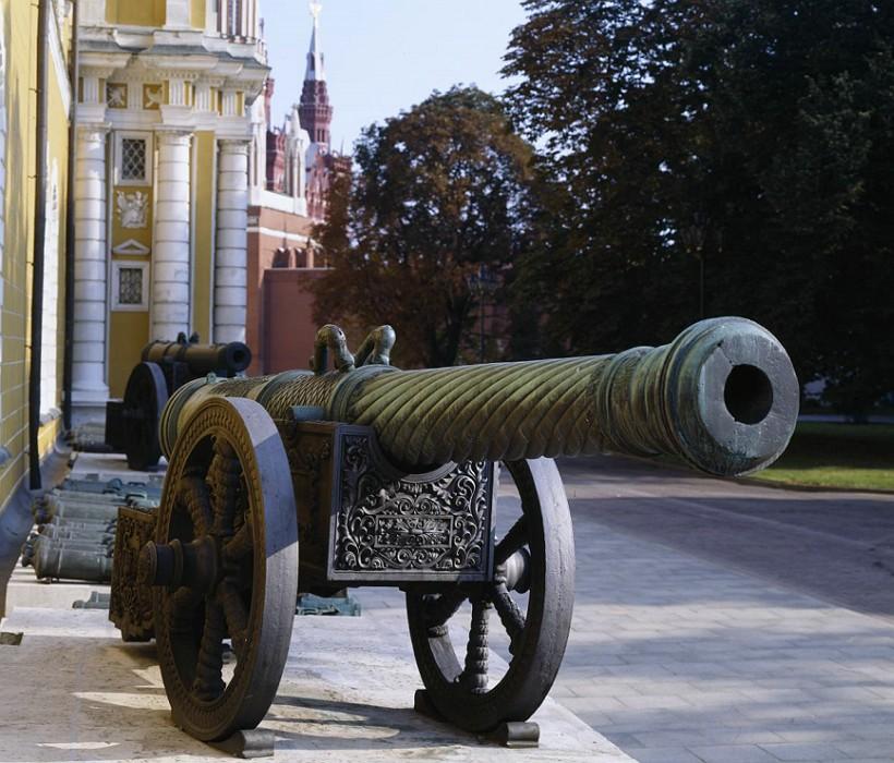 Музей «Московский Кремль»