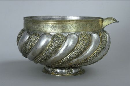 Endova bowl (pouring vessel)