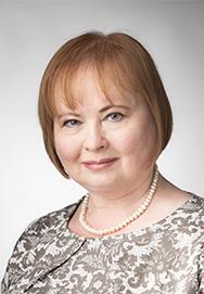 Фролова Наталья Юрьевна