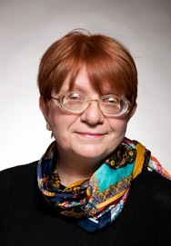 Григорьева Наталья Александровна