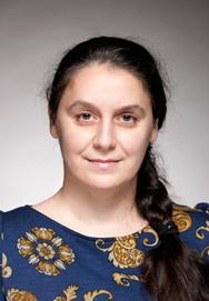 Гаврилова Ирина Евгеньевна