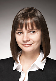 Русова Юлия Сергеевна