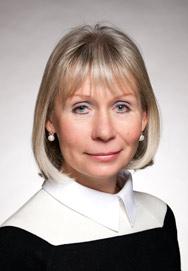 Уварова Юлия Николаевна