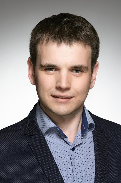 Захаров Сергей Александрович