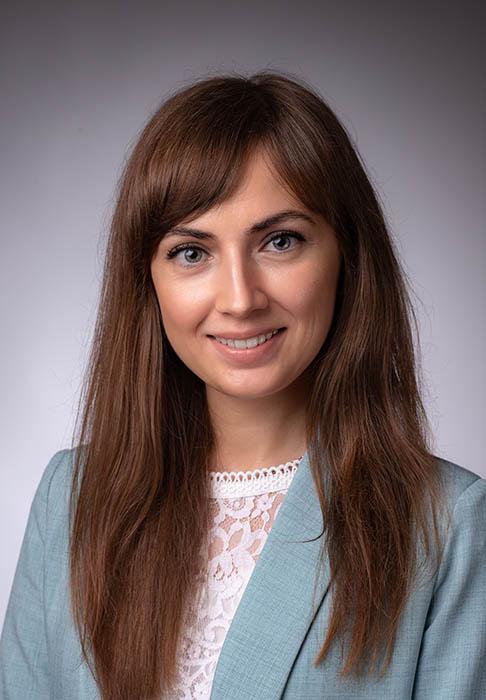 Васько Юлия Владимировна